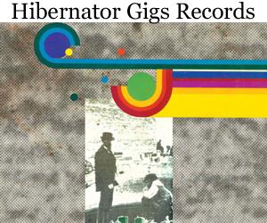 Hibernator Gigs RecordsTab