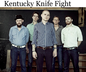 Kentucky Knife Fight