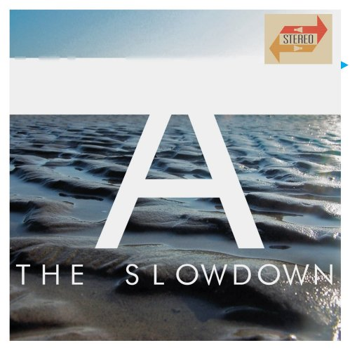 The Slowdown - A (album artwork)