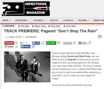 PageantInfectiousMagazine