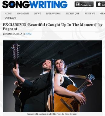 PageantSongwritingMagazine