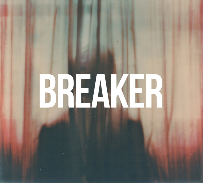 BreakerCoverArtwork