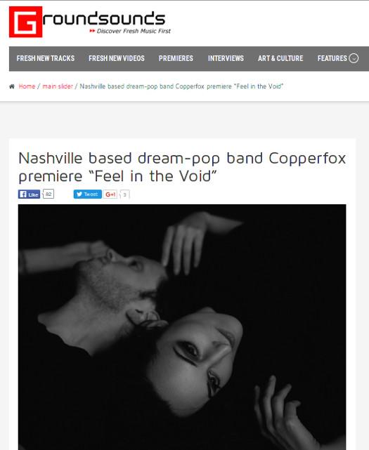 Copperfox_GroundSounds