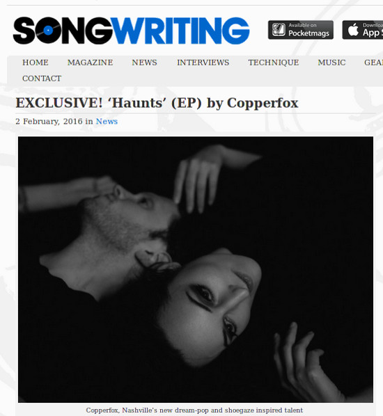 Copperfox_SongwritingMagazine