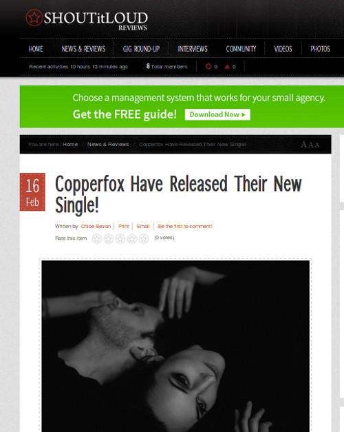 Copperfox_ShoutItLoudReviews