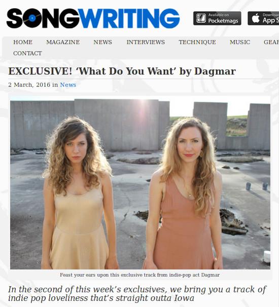 Dagmar_SongwritingMagazine