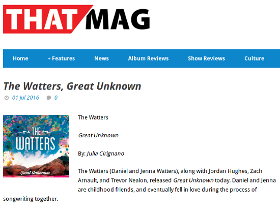07-04TheWatters_ThatMag