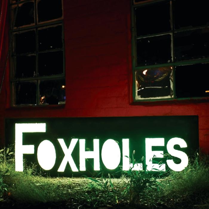 foxholes_albumcover