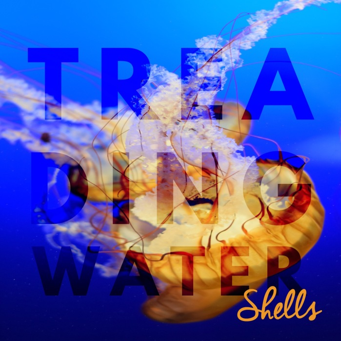 TREADING WATER ART
