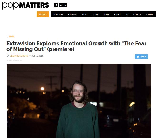Extravision_PopMatters